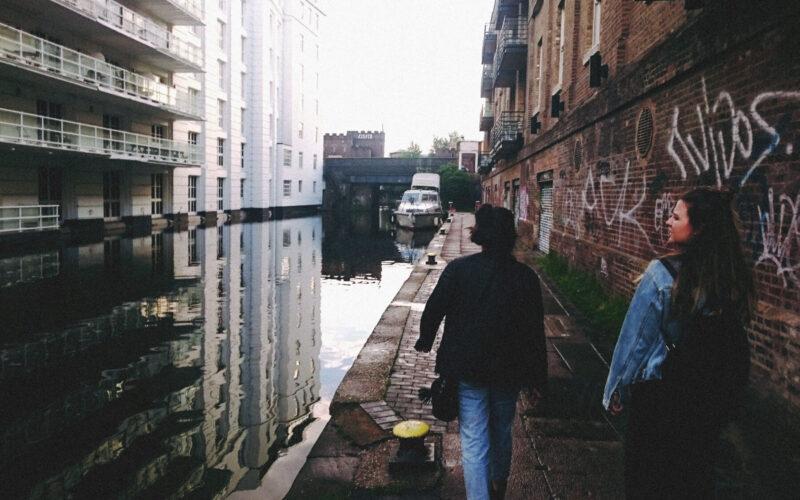 Canal de Camden