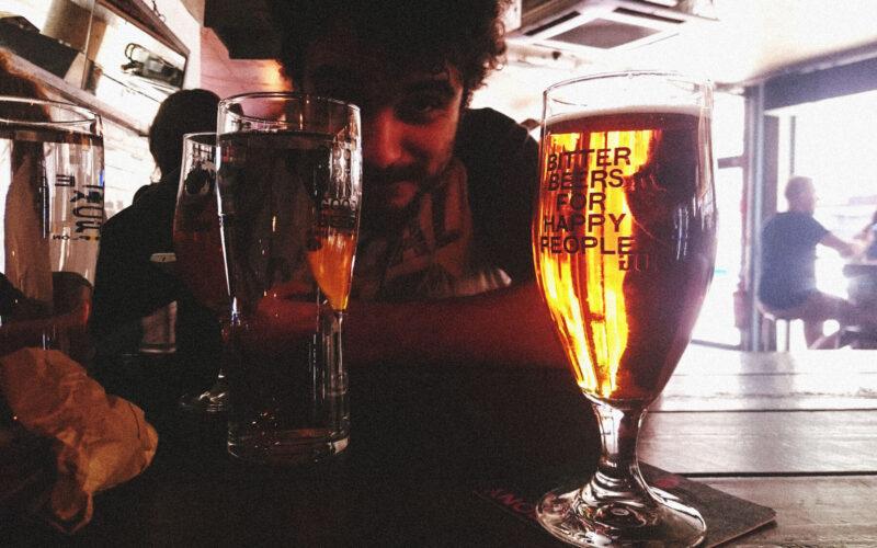 Pub em Londres
