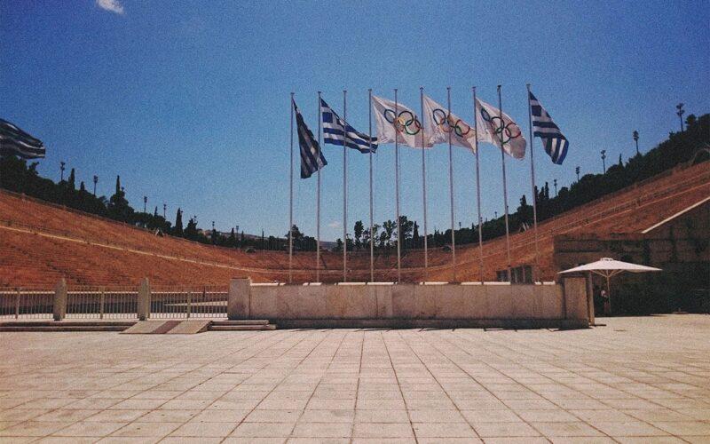 Estádio Pantenáico