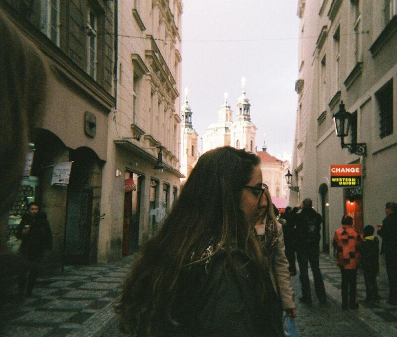 Pelas ruas