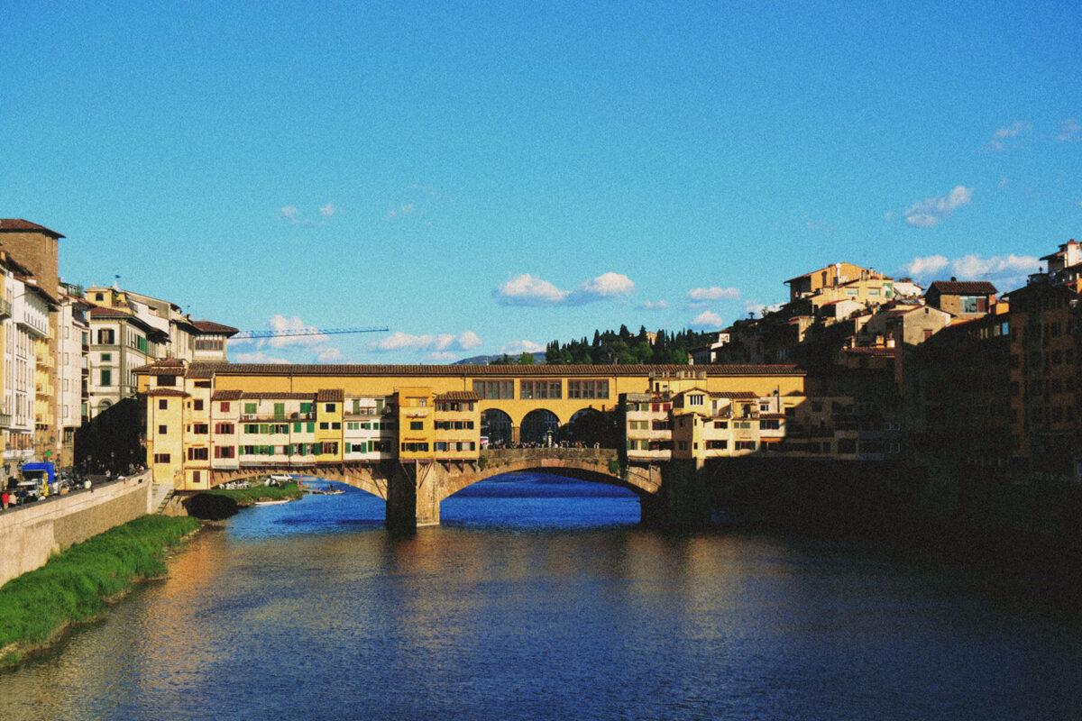 Florença – dicas do que fazer em uma das cidades mais belas do mundo!
