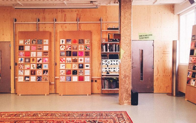 Sonos Studios