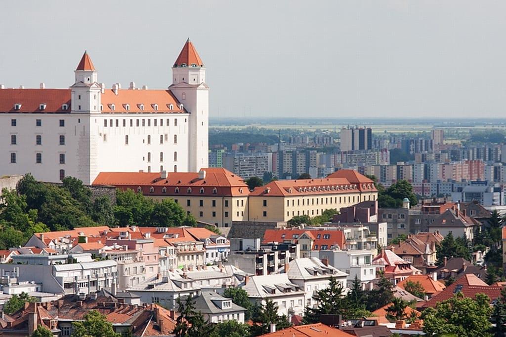 Bratislava – O que fazer em 1 dia