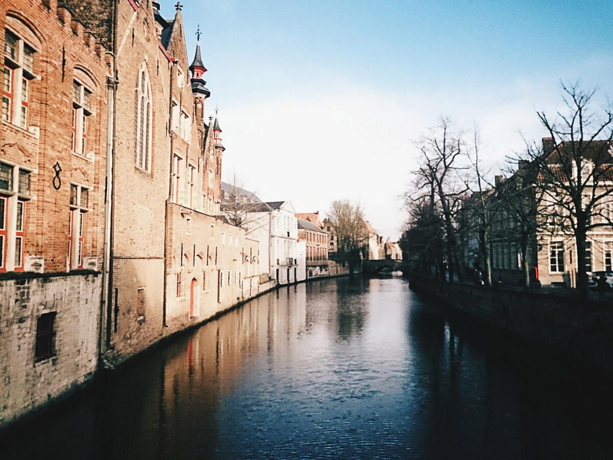 Bruges – O que fazer em 1 dia