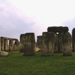 Passeio de bate (day trip) e volta a Stonehenge
