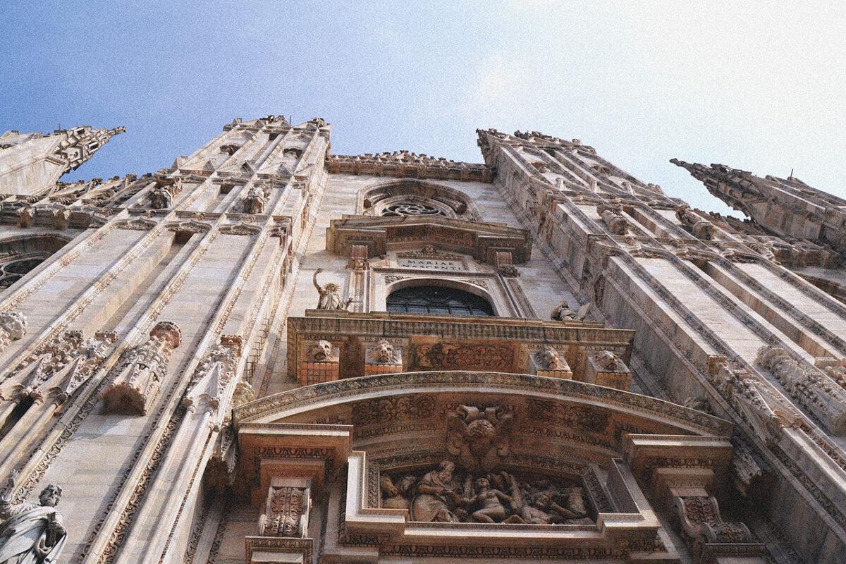 Milão – O que fazer em dois dias na capital da moda