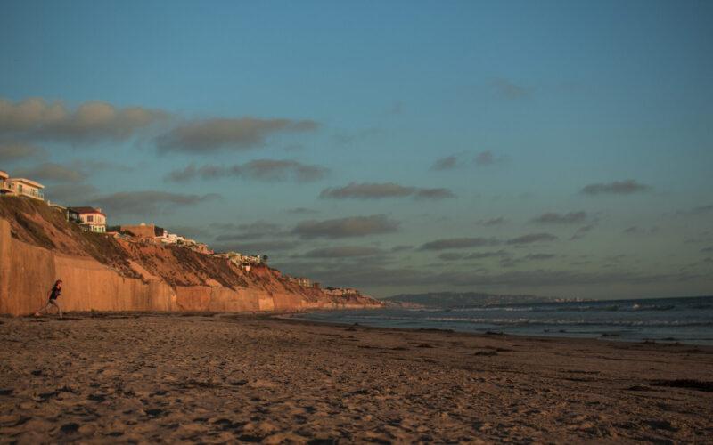 Solana Tide Beach