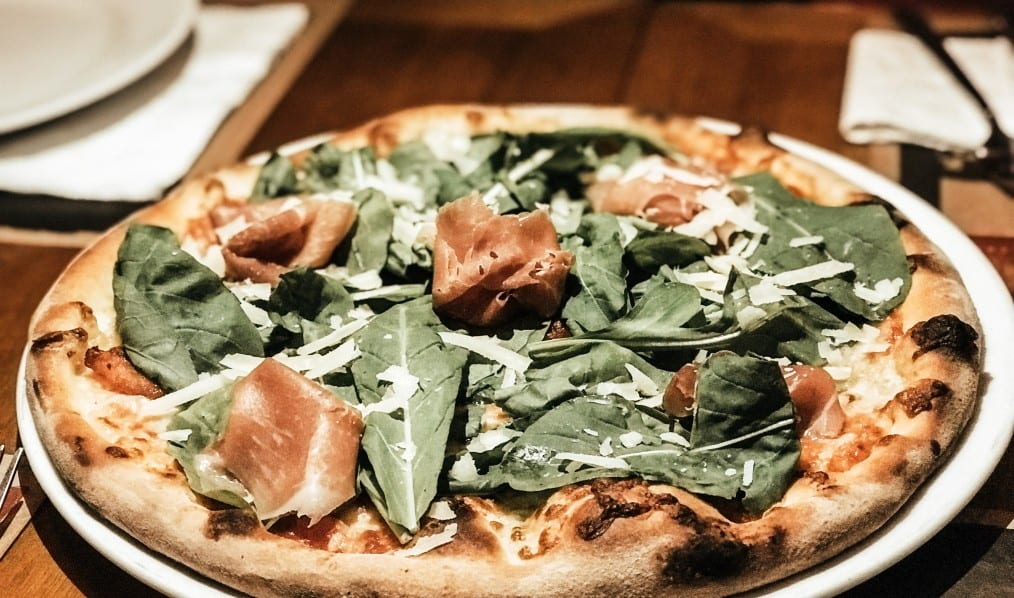 Pizzaria Domenica