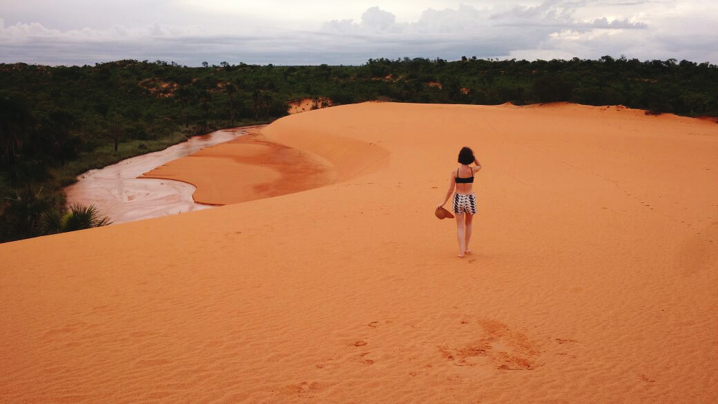 Jalapão – A pérola bruta do Cerrado