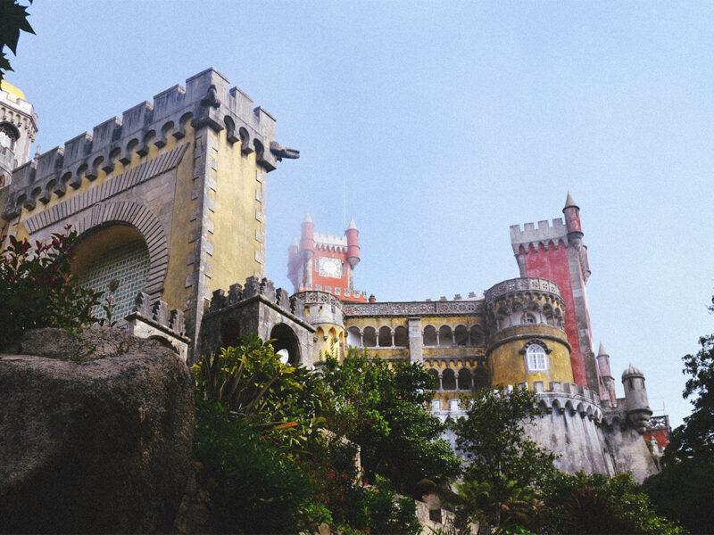 Palácio de Pena