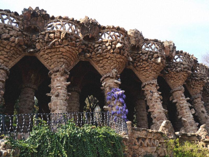 Parque Guel