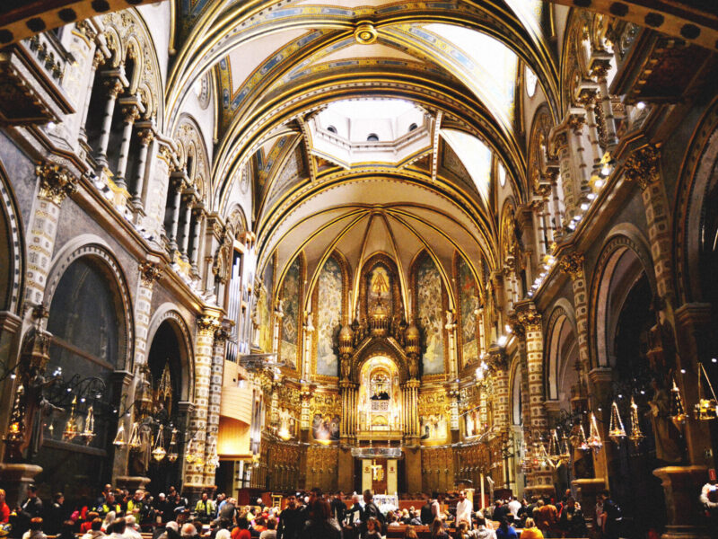 Igreja de Montserrat