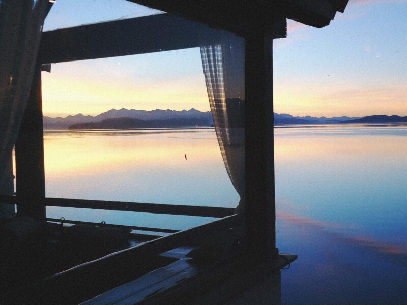 Hotel Huemul Lago Nahuel Huapi