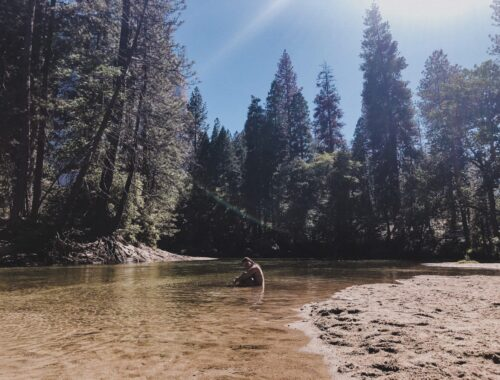 Rio Yosemite Valley