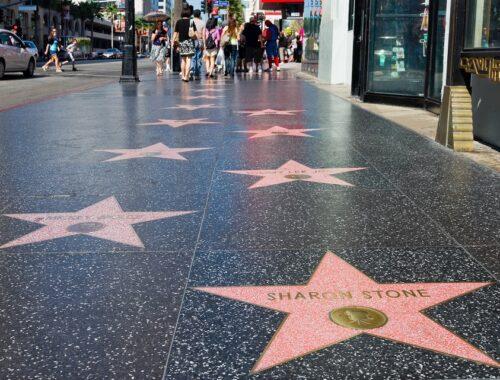 calçada-da-fama-em-hollywood