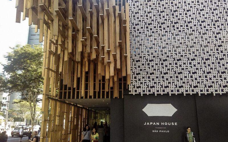 Japan House, São Paulo