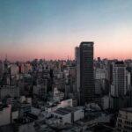 Rooftop Farol Santander, São Paulo