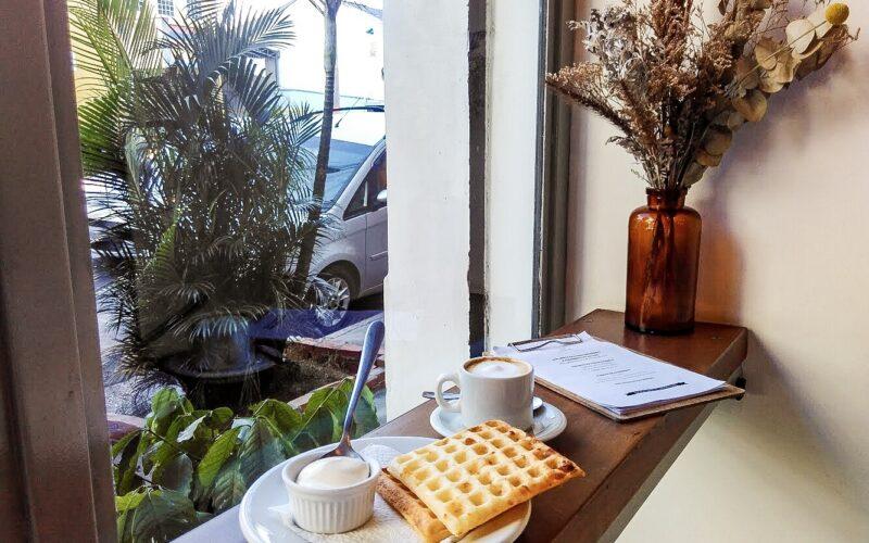 Café Torra Clara, São Paulo