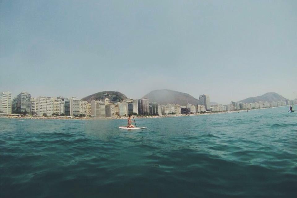 Posto 6, Copacabana