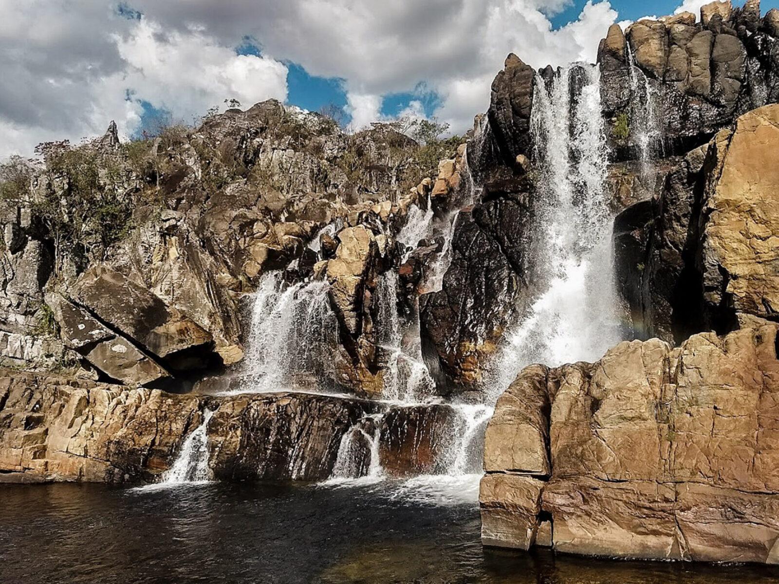 Cachoeira Cariocas