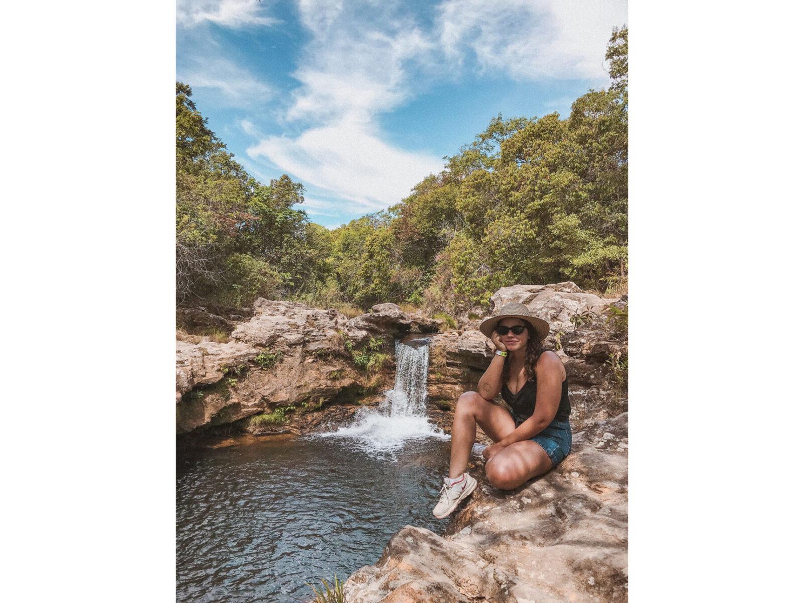 Cachoeira do Rodeador