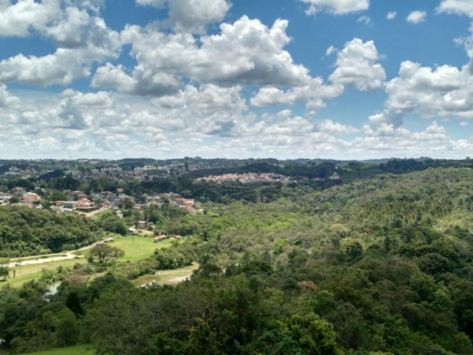 Parque Tanguá, Curitiba, Brasil