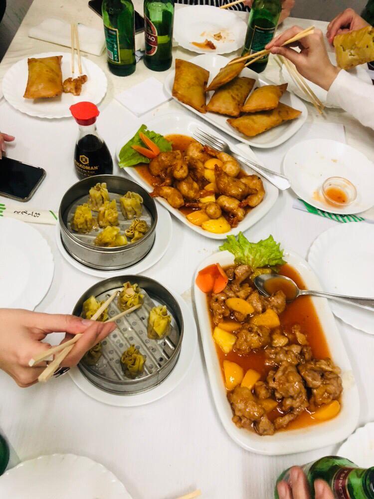 restaurante chinês Clandestino Lisboa