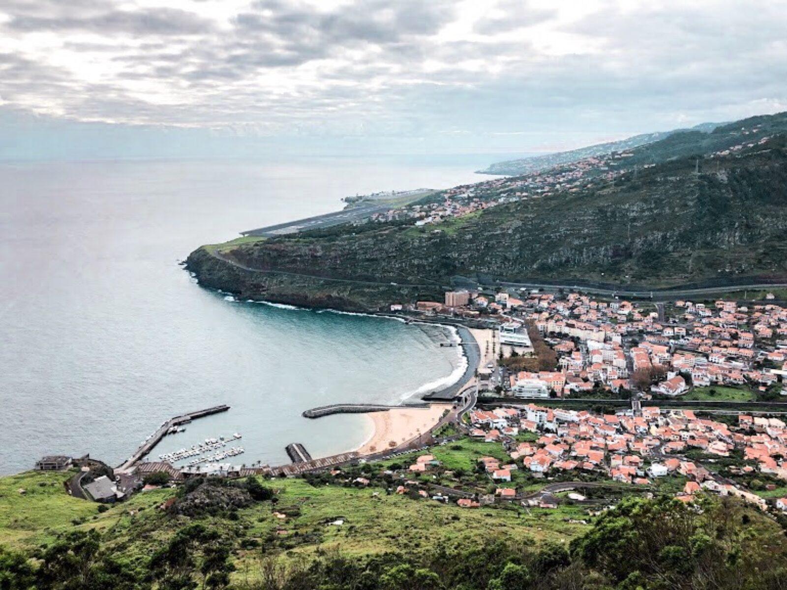 Pico do Facho, Ilha da Madeira