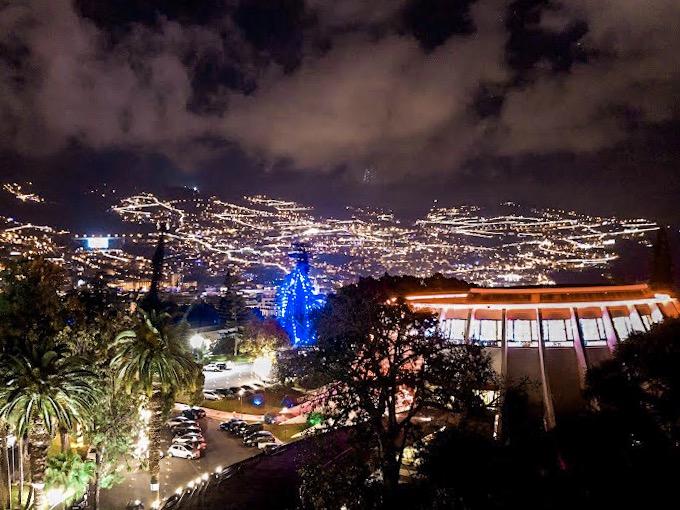 Cassino em Funchal, Ilha da Madeira