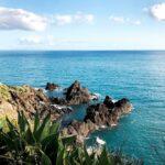 Promenade do Lido, São Martinho, Ilha da Madeira