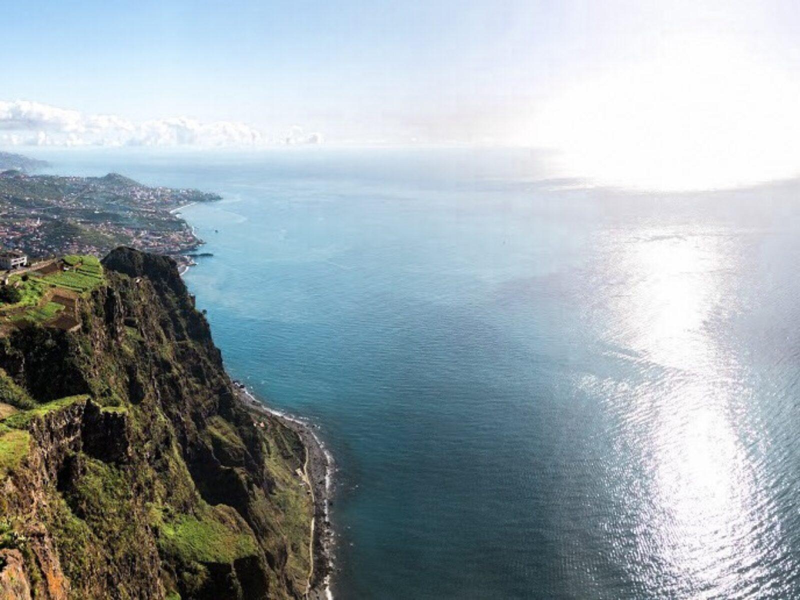 Cabo Girão, Ilha da Madeira
