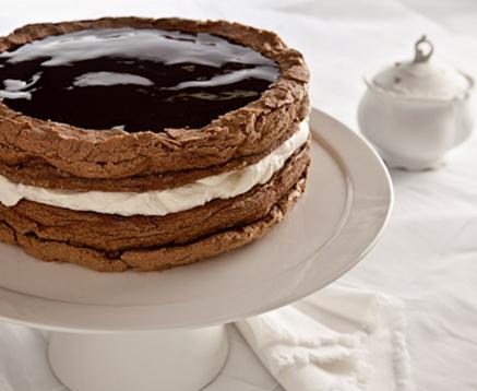 Torta Nata, Torta & Cia