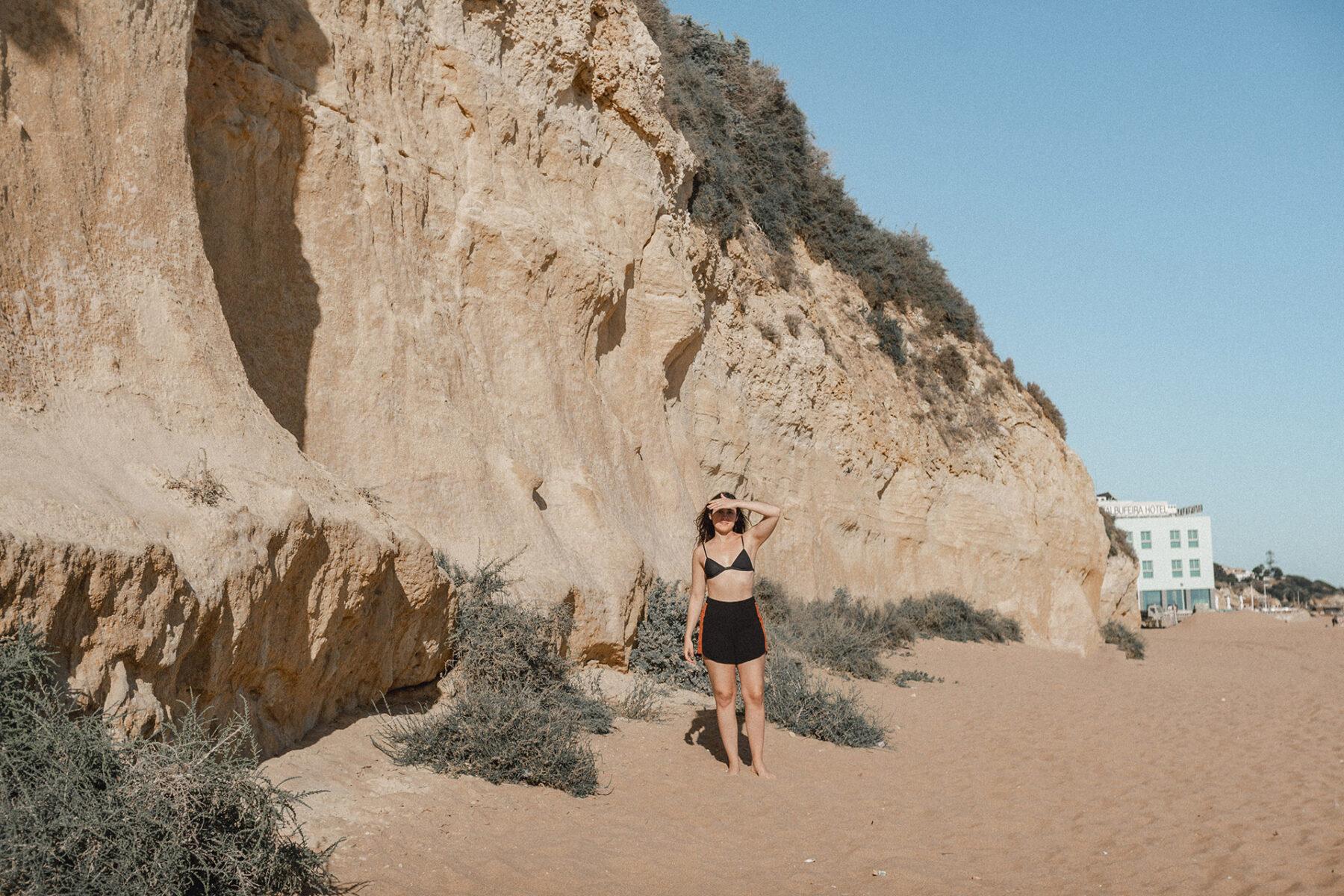 Algarve O Que Fazer Em Albufeira E Arredores Seat By