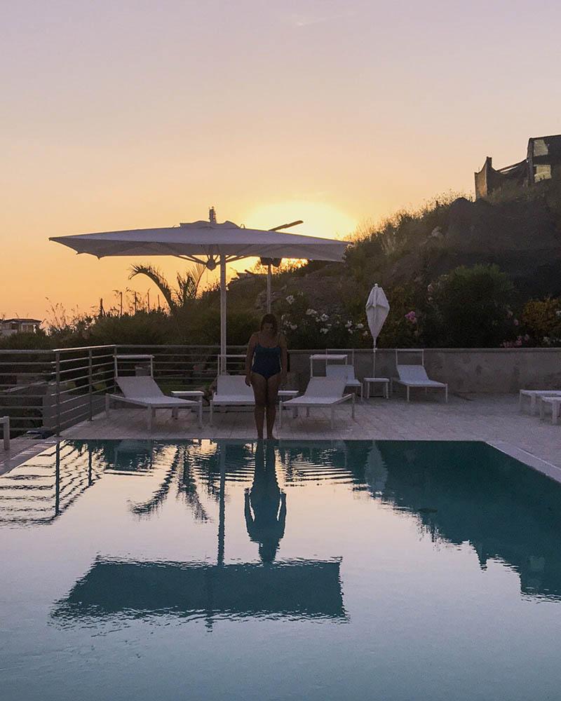 Hotel Santo Stefano Club Spa