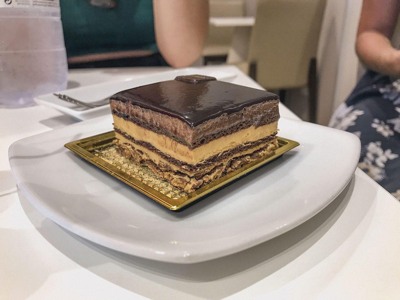 Palermo Torta Setteveli