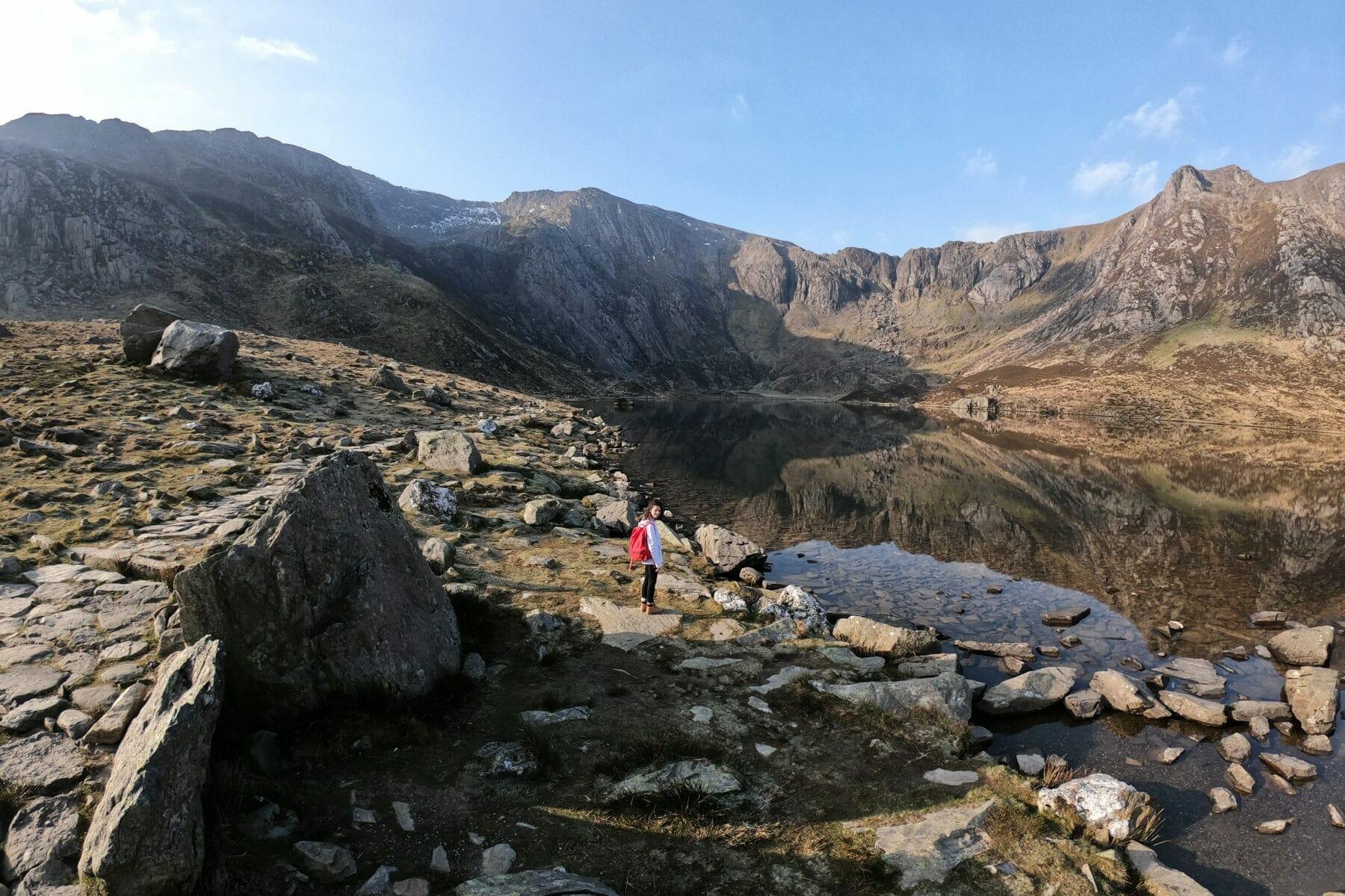 País de Gales – Roteiro de 7 dias de carro com valores