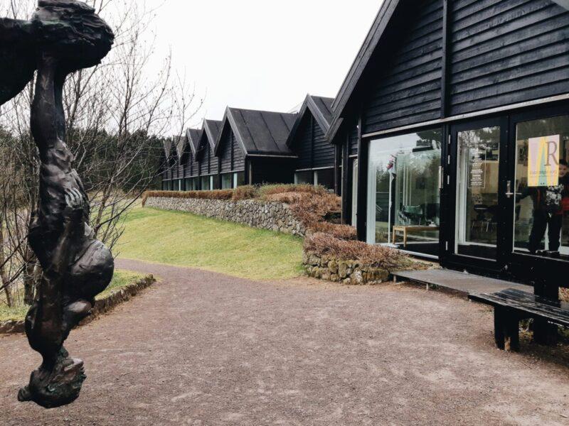 Galeria Nacional, Ilhas Faroe.