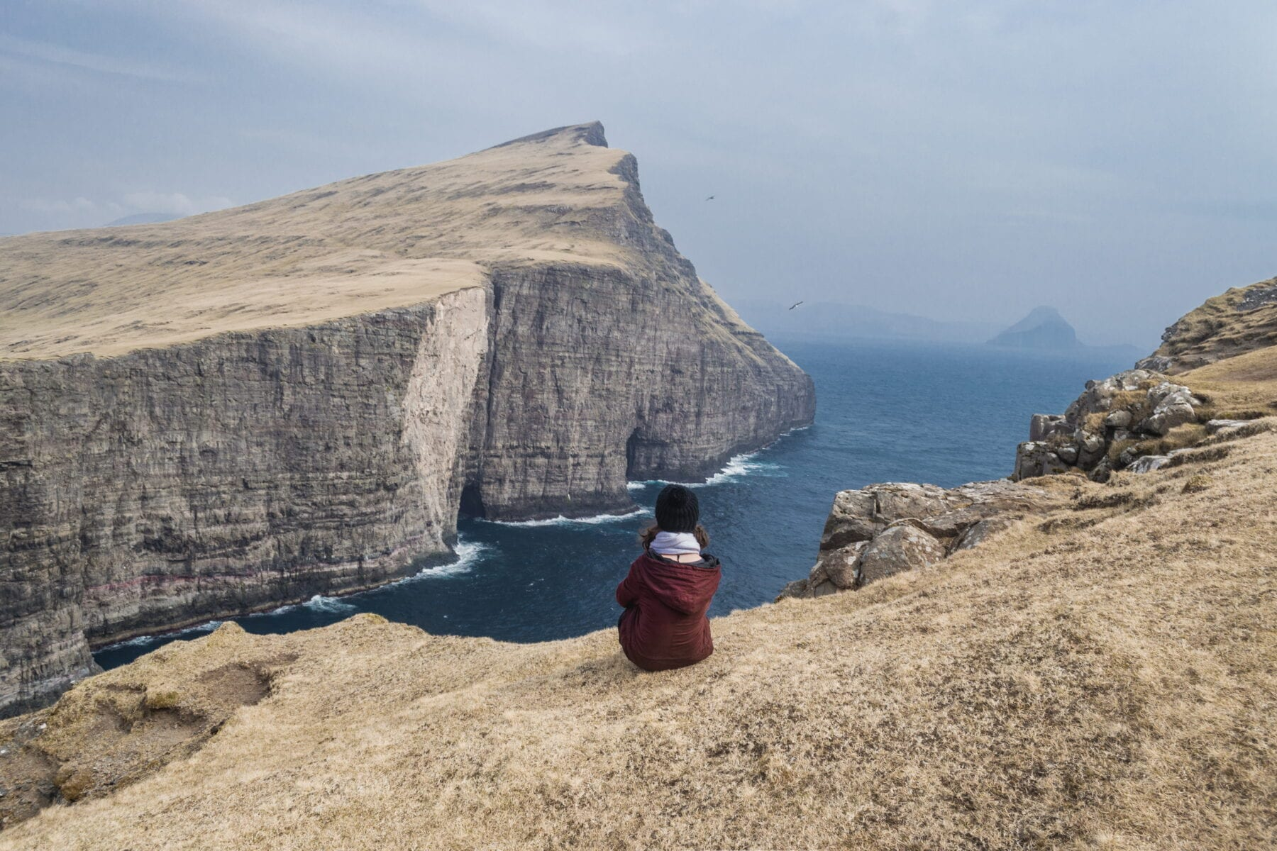 Sorvagsvatn, Ilhas Faroe
