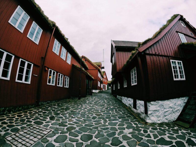Tórshavn, Ilhas Faroé