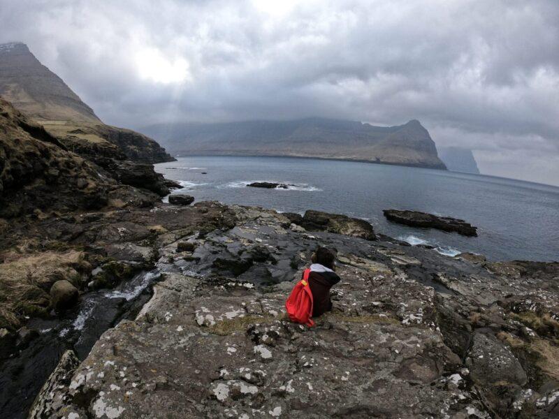 Viðareiði, Ilhas Faroé
